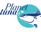 Planet tuna Logo